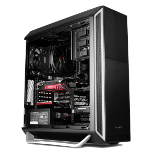Allrounder Gamer PC – GTX 1070, Intel I5, 16 GB DDR 4 RAM